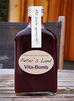 Vita-Bomb