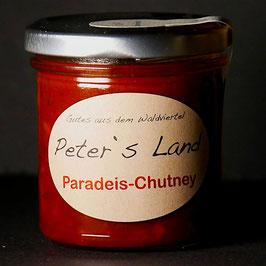 Paradeis-Chutney