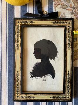 Marie Esther Demazières dite Nini