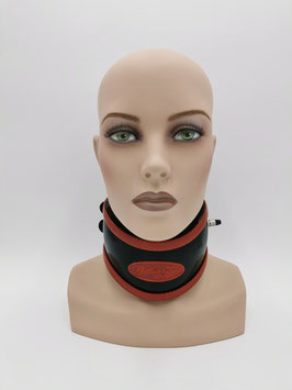 Inflatable Heavy Rubber Collar (Unisex Size S-XL)