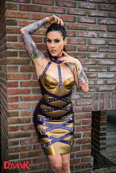 Bondage Dress LD078