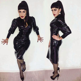 Mistress Top LY016/M