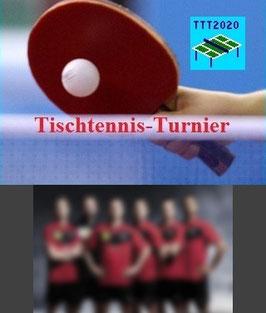 Turnier-Lizenz (für Mannschaftsturnier)