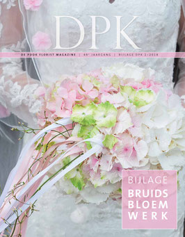 Bijlage bruidsbloemwerk