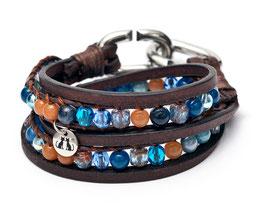 CC Boho Style Damen Armband N°4 by LeChatVIVI BERLIN®
