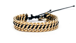Chains Armband Gold by LeChatVIVI BERLIN