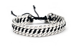 Chains Armband Silber by LeChatVIVI BERLIN