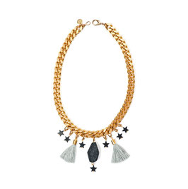 Wild Star Collier N°1 by LeChatVIVI BERLIN