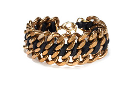 Chains´n Love Armband N°3 by LeChatVIVI BERLIN®