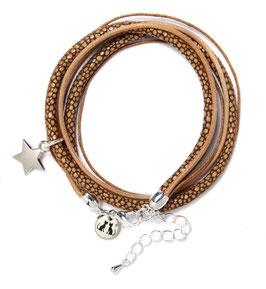 OHNE MASCHE N°1 Armband by LeChatVIVI BERLIN®
