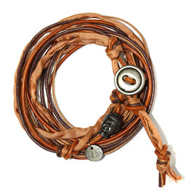Buddha Armband N°3 by LeChatVIVI BERLIN