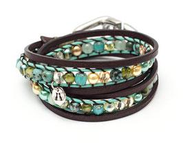 Damen Armband CC Boho Style N°7 by LeChatVIVI BERLIN®
