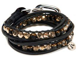 CC Ceylon N°4 Wickelarmband by LeChatVIVI BERLIN®