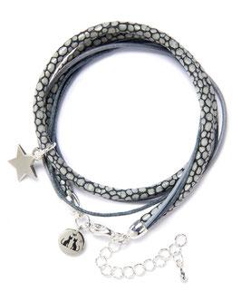 OHNE MASCHE N°2 Armband by LeChatVIVI BERLIN®