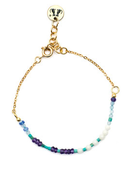 Petit Pearl Armband N°2 Sur la Mer