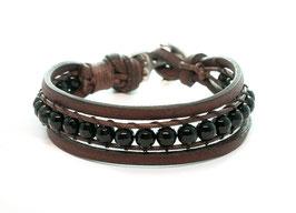 Takling® Damen Armband Onyx von LeChatVIVI BERLIN®