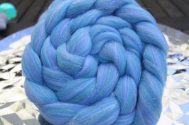 Shimmering Bluebird