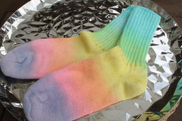 Rainbow Socks ♥ 38