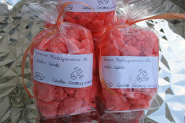 Silk Cocoons orange ♥