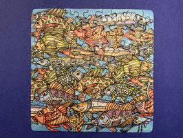 Puzzle Colour Mix Q8-1