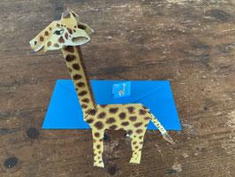 """3D """"Giraffe"""""""