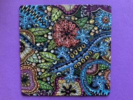 Puzzle Colour Mix Q8-3