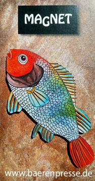 Der Fisch - Magnet