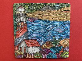 Puzzle Colour- Mix Q8-2
