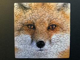Puzzle Fuchs Animals Q4-7