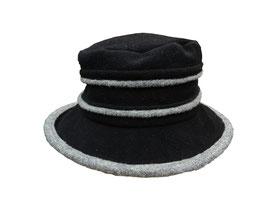 Hut und Robe Fugger Wolle mit Kaschmir