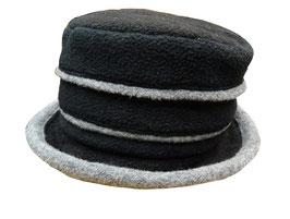 Hut und Robe Fugger Wolle und Fleece