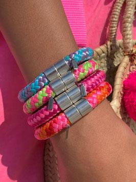Armbänder aus Segeltau mit Magnetverschluß