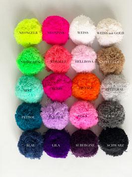 BOMMEL in verschiedenen Farben