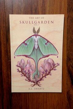 The Skullgarden Art Book, Vol. I