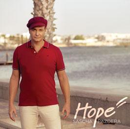 HOPE - Sascha Pazdera