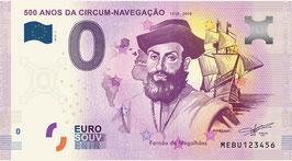 MEBU 2019-1 500 ANOS DA CIRCUM-NAVEGACAO