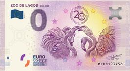MEBH 2020-2 ZOO DE LAGOS - 2000-2020