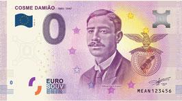 MEAN 2019-6 COSME DAMIAO SL BENFICA - 1885-1947