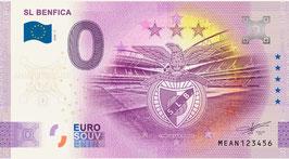 """MEAN 2020-7 SL BENFICA LOGOTIPO 3 ESTRELAS """"ANNIVERSARY"""""""
