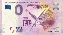 MEBK 2019-1 TRANPORTES AEREOS PORTUGUESES 1968