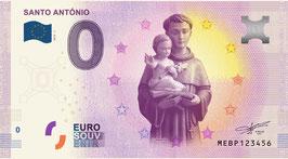MEBP 2019-1 SANTO ANTONIO