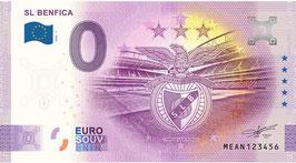 MEAN 2020-7 SL BENFICA LOGOTIPO 3 ESTRELAS