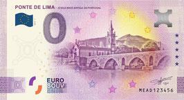 MEAD 2020-1 PONTE DE LIMA  - A VILA MAIS ANTIGA DE PORTUGAL