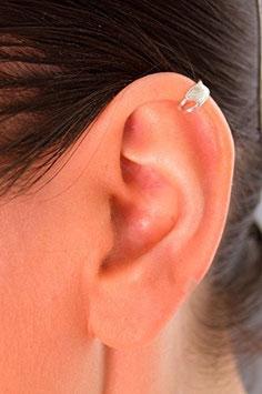Kleiner Ohrring, 102S