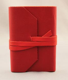 Notizbuch, Tagebuch, Kladde - verschiedene Farben, 095a-d