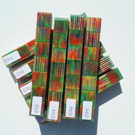 Block - 044 - 20mm x 20mm x 143mm
