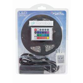 LED / RGB Komplettset 5m