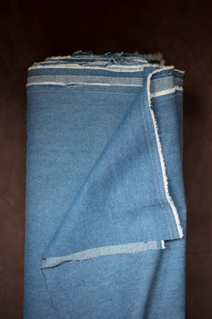 Washed Denim medium  8 oZ