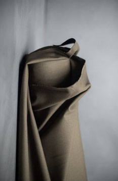 McQueen Canvas Olive