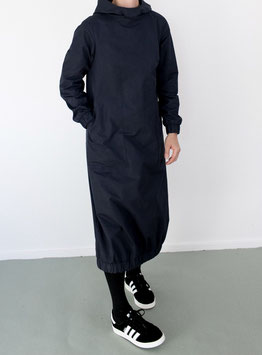 Hoodie Dress Pattern- The Assembly Line Multisize XS-L